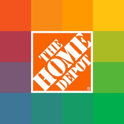 Project Color™ The Home Depot