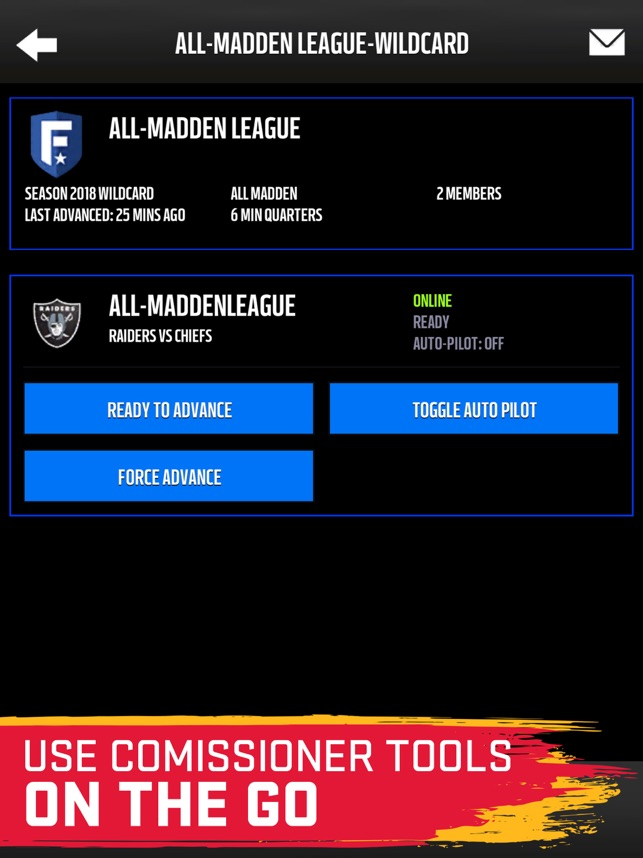 Madden NFL 20 Companion on the App Store