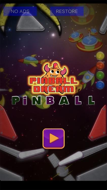 Pinball Dream