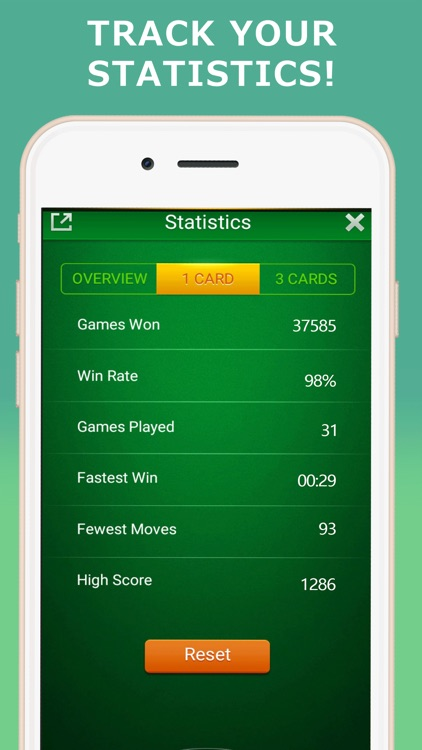 Solitaire Ⓞ screenshot-5