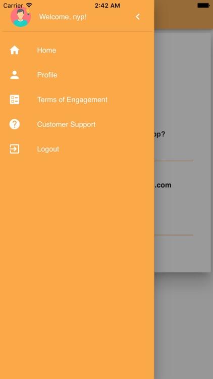 BIPX Platform screenshot-6