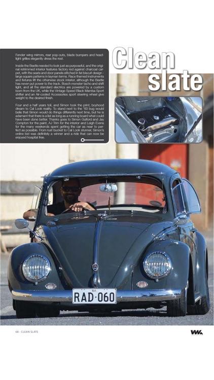 VW Magazine Australia screenshot-3