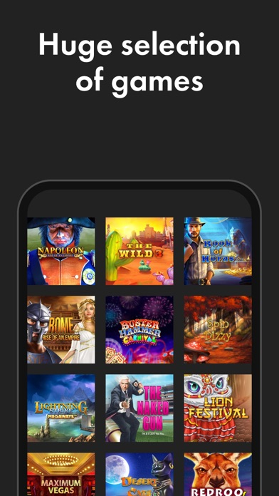 bet365 Games: Slots & Casino screenshot three