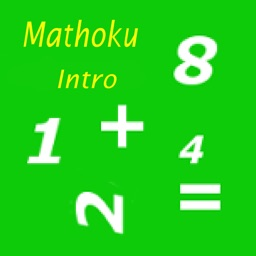 Mathoku Intro