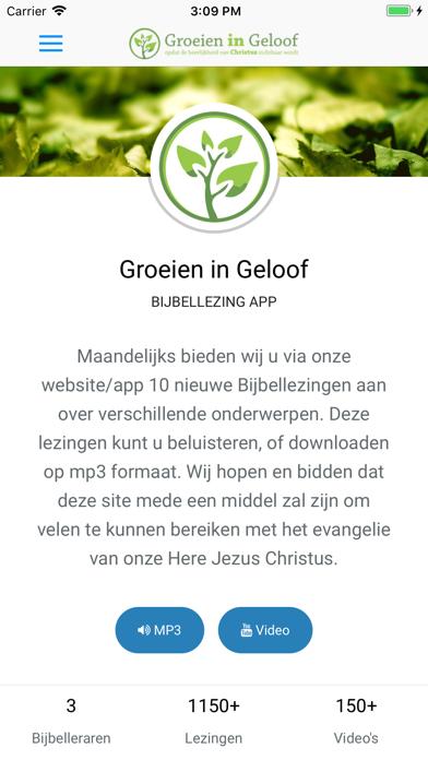 点击获取Groeien in Geloof App