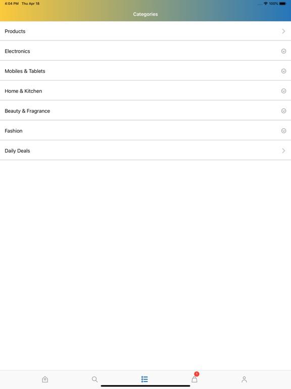 shamone.com Follow Trends screenshot #5