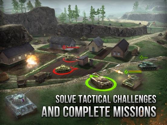 Armor Age: Tank Wars screenshot 10