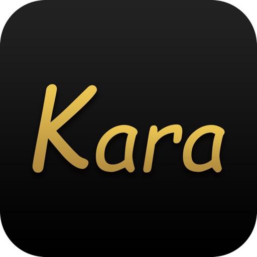 Kara-高颜值交友约会app