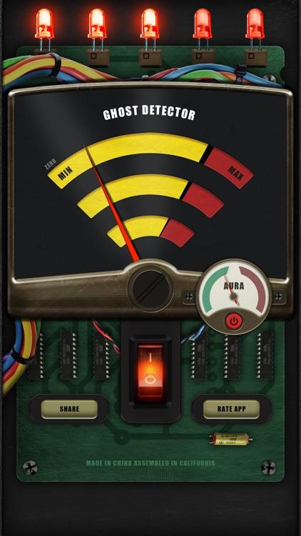 Ghost Detector - Haunted Radar