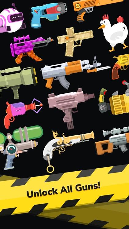 Gun Idle screenshot-0