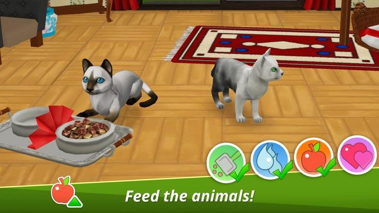 Pet World – My Animal Care screenshot-5