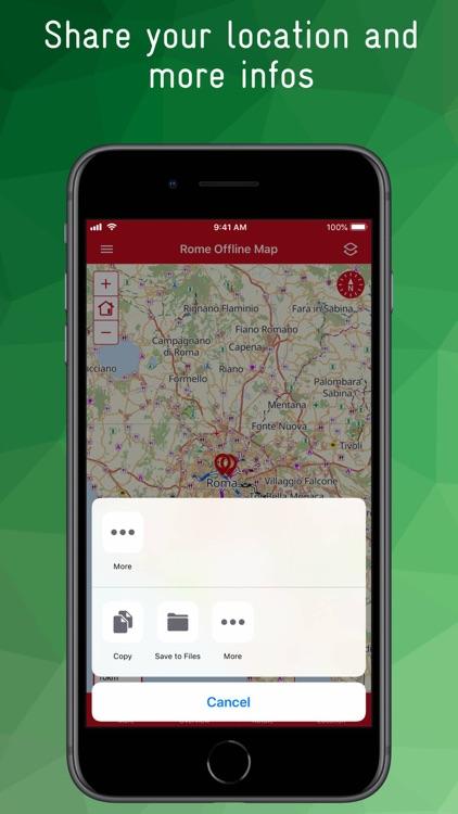 Rome Offline screenshot-9