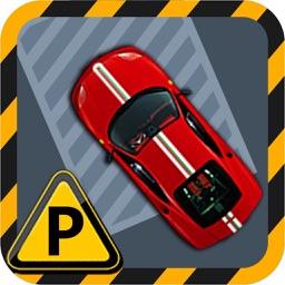Unblock Me - Parking Hero