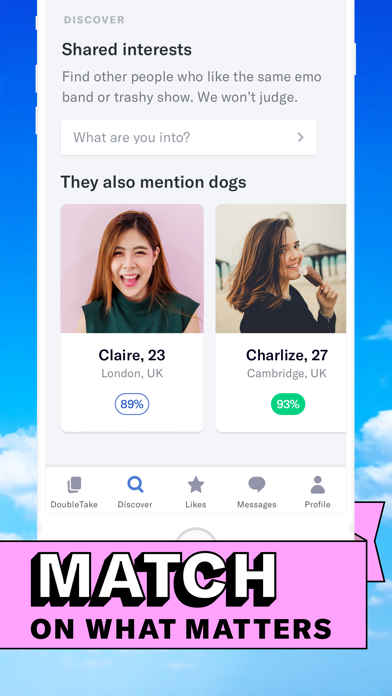 OkCupid: Online Dating App for pc