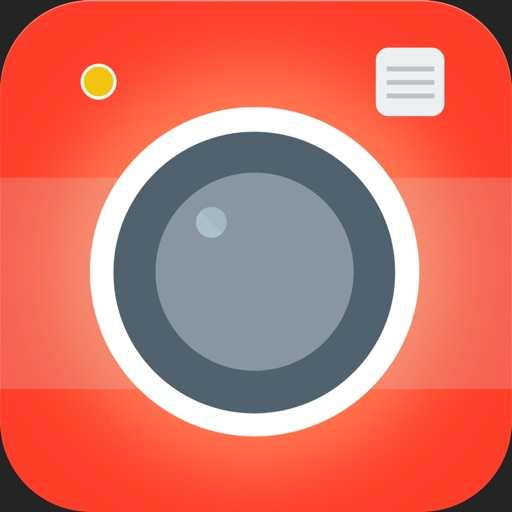 Picr : Everyday Photo Diary iOS App