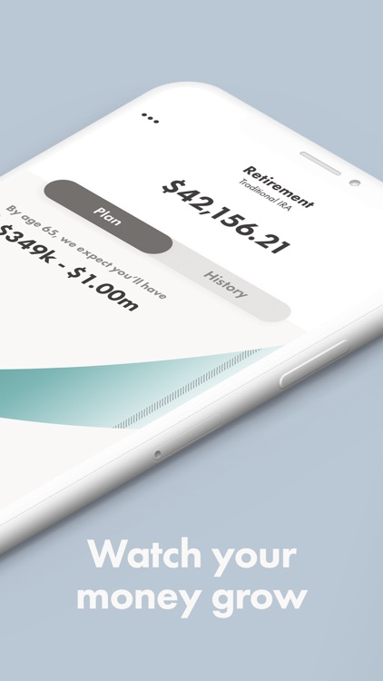 Wealthsimple Invest and Save