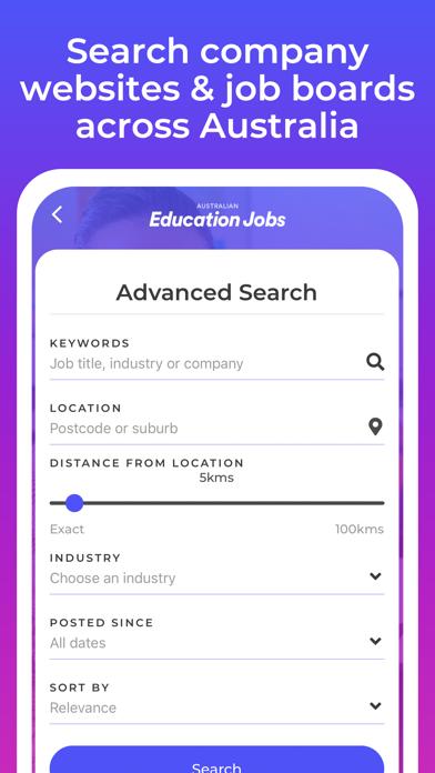 Education Jobs & Teaching Jobs screenshot four