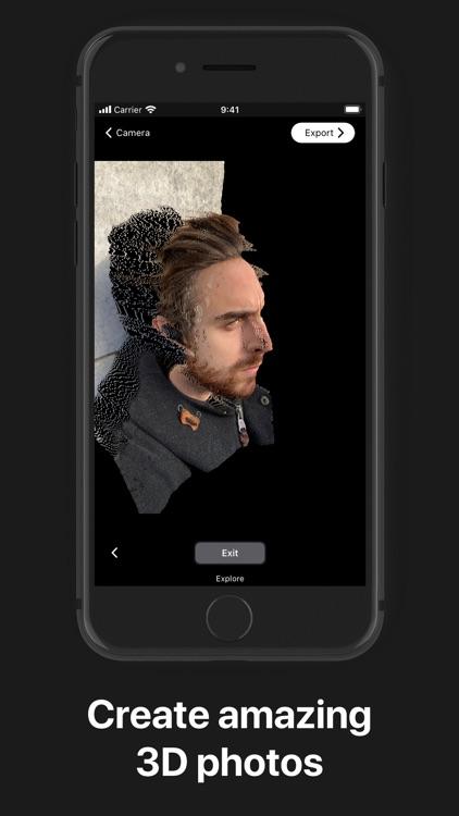 Loopsie - Aesthetic 3D Photo