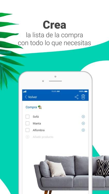 Ofertia - Catálogos y Ofertas screenshot-3