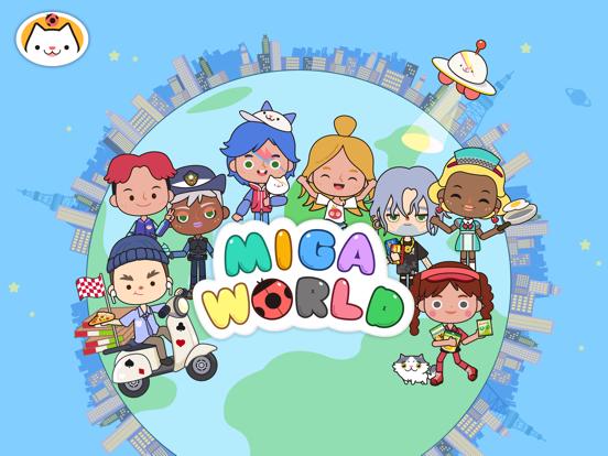 Miga Town: My World screenshot 6
