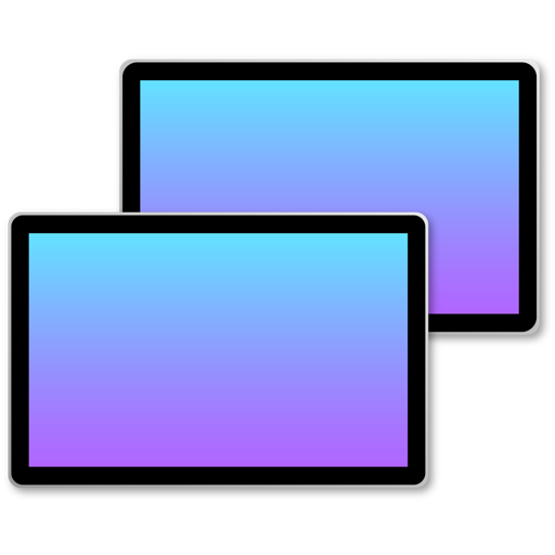 Screen Mirror to TV & Device for Mac