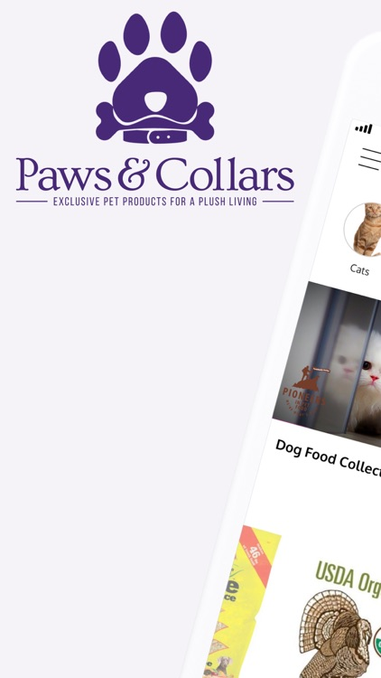PawsnCollars screenshot-0