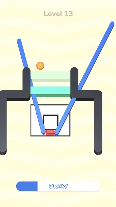 Basket Draw screenshot 1
