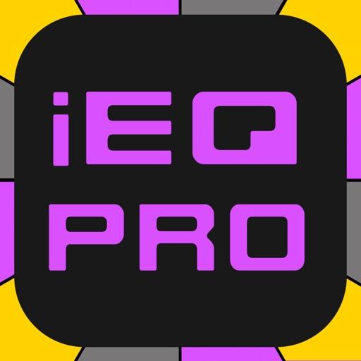 iEQ Pro MX