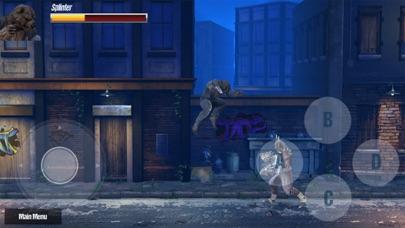 Mutant Final Fight Screenshot 8
