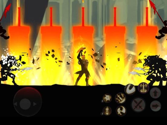 Shadow of Death: 暗黒の騎士のおすすめ画像2