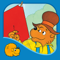 App Icon for Berenstain Bears Do Their Best App in Colombia IOS App Store