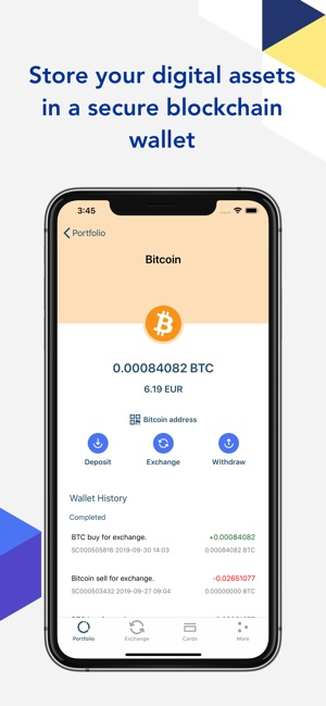 kur įsigyti bitcoin be id expedia btc
