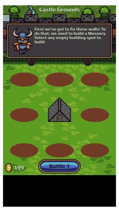 King of the Tauren screenshot #4