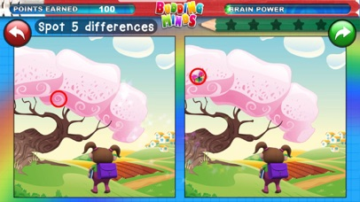 Budding Minds Early Learning screenshot 3