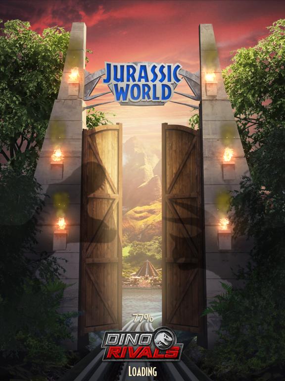 Jurassic World Facts screenshot 7