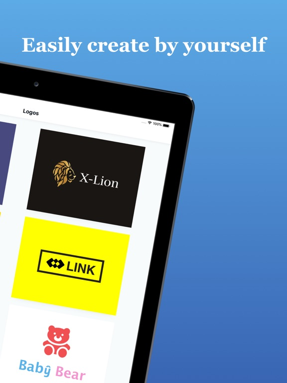Logo Maker Master screenshot