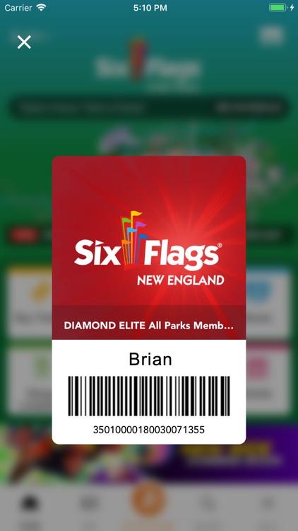 Six Flags screenshot-6