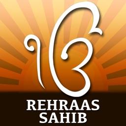 Rehraas Sahib ji