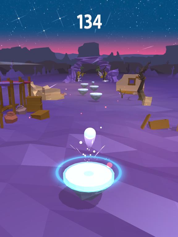 Hop Ball 3D screenshot 10