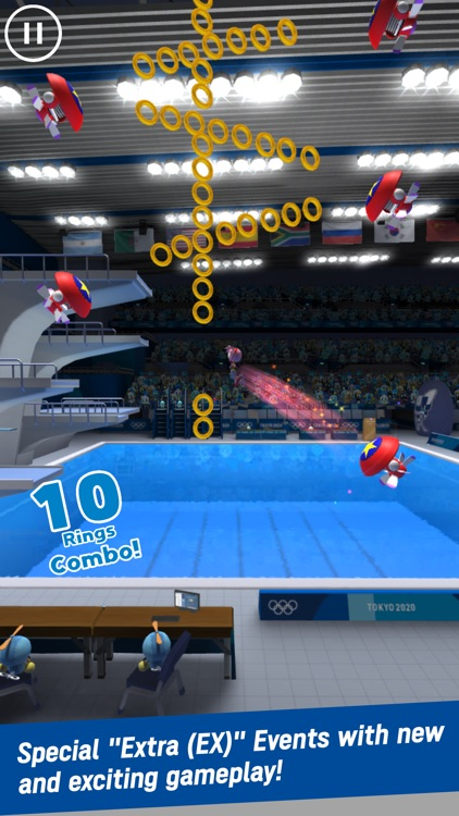 Sonic at the Olympic Games screenshot-3