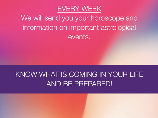 Love Astrologer – Psychic Reading by Zodiac Sign screenshot