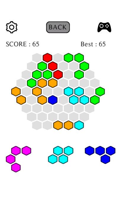 Hexa Cell Connect screenshot three