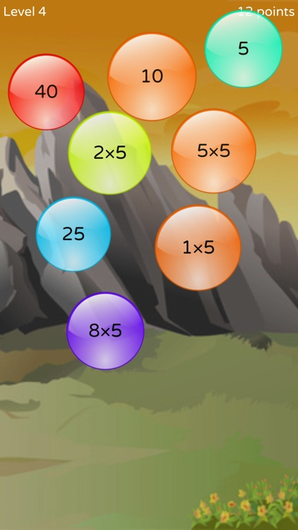 PopMath Lite screenshot-4