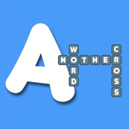 Another Word Cross
