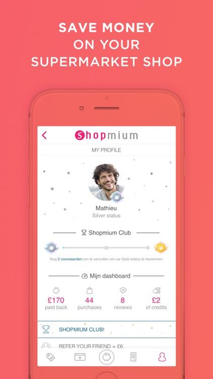 Shopmium: save money every day screenshot-6
