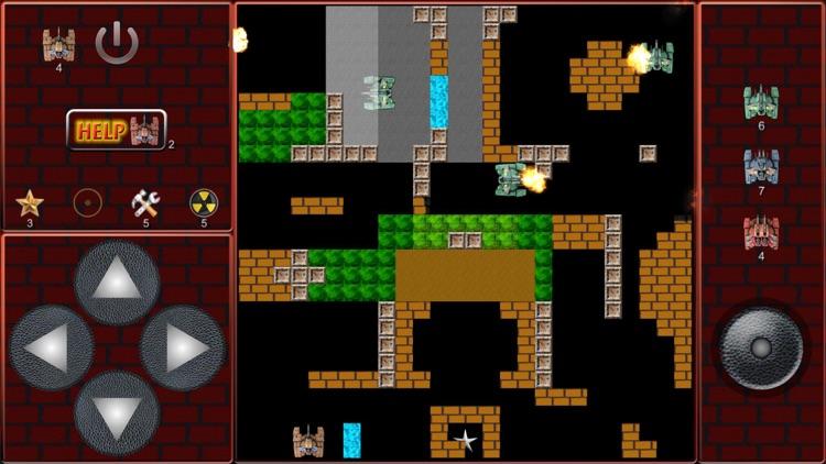 Super Tank Battle - myCityArmy screenshot-4