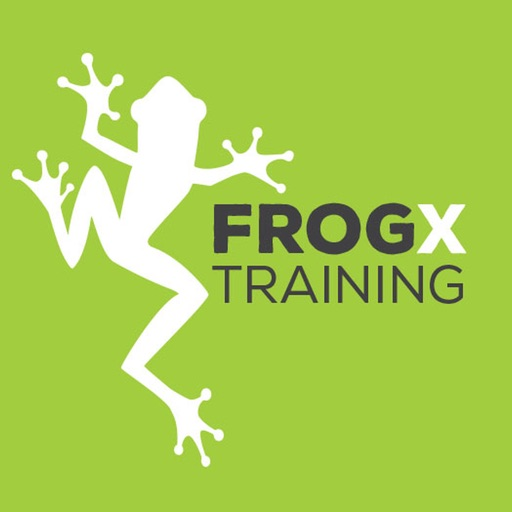 FrogX Training