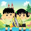For Kids – Learn with sounds.