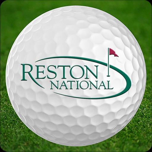 Reston National Golf Course icon