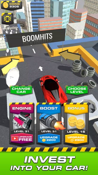 Ramp Car Jumping wiki review and how to guide